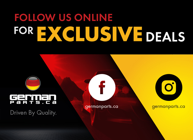GermanParts ca   For OEM & Aftermarket Replacement Parts